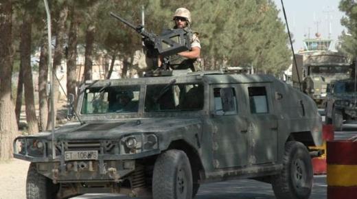 اسبانيا تساعد المغرب ب 130 سيارة رباعية الدفع لمراقبة الحدود