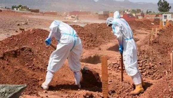 """المغرب يُسجل حصيلة جديدة لوفيات وحالات الشفاء من فيروس """"كورونا"""""""