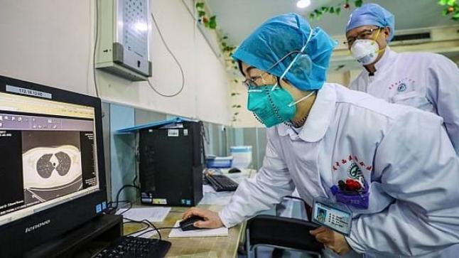 دراسة: الإصابة بفيروس كورونا المستجد تُعجل شيخوخة الإنسان