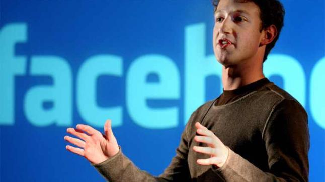 لهذا السبب يريد مؤسس الفيسبوك تقليص وقت تصفحنا للموقع