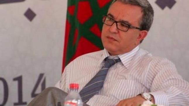 تعيين إبن الحسيمة محمد أوجار سفيراً لدى مكتب الأمم المتحدة بجنيف