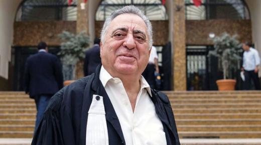 """(+وثيقة) وزارة الداخلية تحسم قانونية المؤتمر الاستثنائي لحزب """"السبع"""" للإطاحة بزيان"""