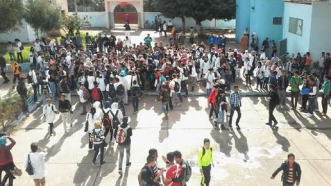 وزارة التعليم تعلن رسميا عن نظام التدريس خلال الموسم الجديد