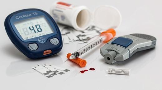 خطير: أزيد من مليوني شخص مصابون بداء السكري بالمغرب