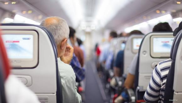 رعب وصراخ.. تفاصيل رحلة جوية بين تطوان ومالقا الإسبانية أثارت هلع الركاب