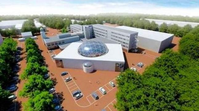 مشروع لبناء اكبر مسجد مغربي يثير جدلا في هولندا