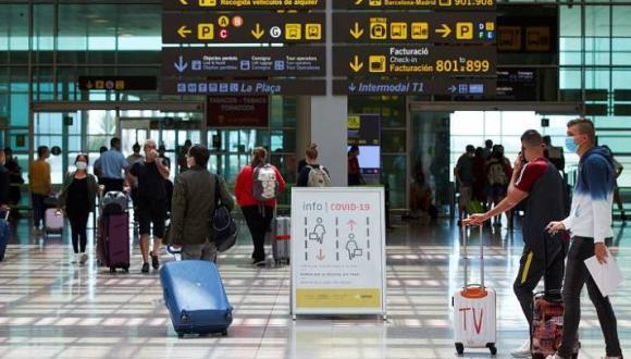 هذه قواعد الدخول الجديدة للمسافرين القادمين إلى المانيا والعابرين من خلالها