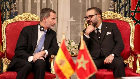المباحثات المغربية الإسبانية متواصلة لحل الخلاف وهذه أبرز النقاط المتوافق حولها