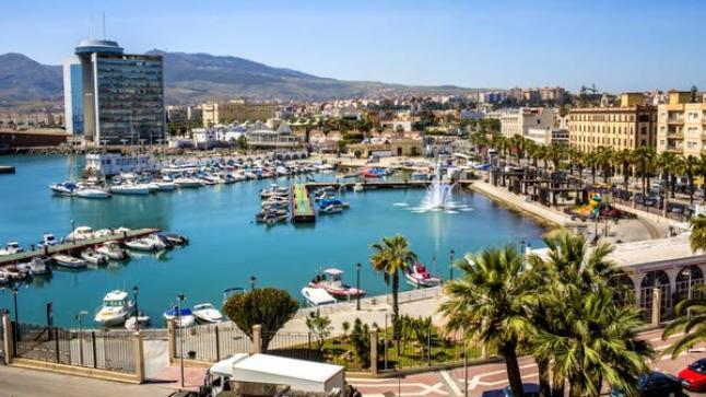 """حزب """"كاره للمغاربة"""" يقترح حلا لإخراج سبتة ومليلية من الاختناق الاقتصادي"""