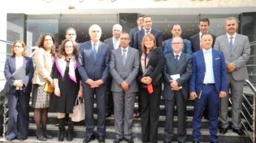 + اللائحة الكاملة: المغرب يعين 26 قنصلا عاما جديدا في مختلف دول اوروبا