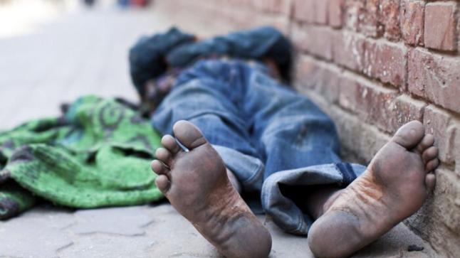 صادم: العثور على أربعيني جثة هامدة في الطريق العام