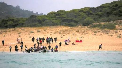 بسبب نقص اليد العاملة.. دولة أوروبية تتفاوض مع المغرب لتشغيل المهاجرين