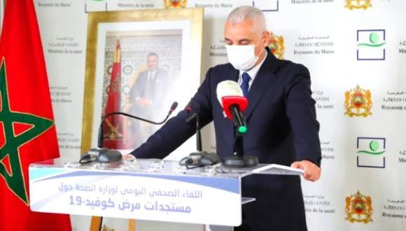 وزير الصحة: تحاليل كورونا بـ100 درهم .. و برلمانيون : الأسعار تتراوح ما بين 500 و 1000 درهم