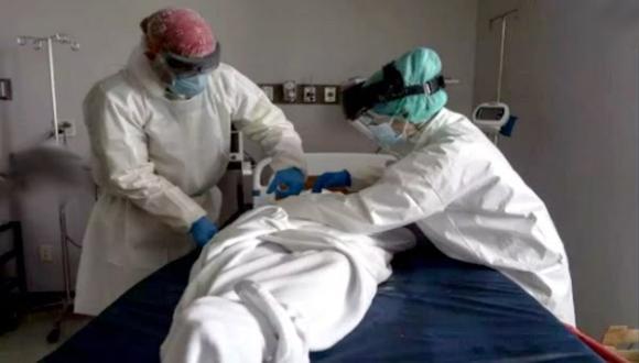 الحسيمة تسجل حالة وفاة جديدة بسبب فيروس كورونا
