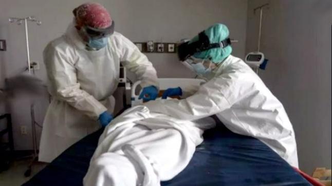 الحسيمة.. وفاة وحالات اصابات جديدة بالفيروس خلال 24 ساعة