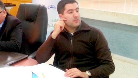 الأصالة والمعاصرة يطرد يوسف راشيدي من أجهزة الحزب بالناظور