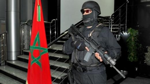 المخابرات تعلن عن تفكيك خلية ارهابية جديدة تنشط بين الناظور والحسيمة ومليلية