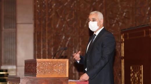 وزير الصحة يكشف تفاصيل حول دخول لقاح كورونا للمغرب