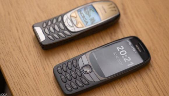 """بشكل جديد.. نوكيا تستعد لطرح هاتف عمره """"20 عاما"""""""