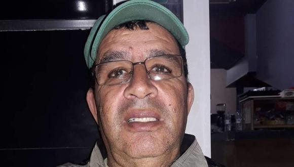 الناظور: الحكم على الناشط محمادي الميلودي بثمان أشهر سجنا نافذة