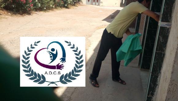 جمعية سفراء التنمية و المكتب الوطني للماء ينظمان حملة بيئية توعوية لساكنة عاريض قبل العيد