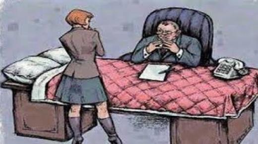النصابة ديال الفايس بوك.. بينهم ناظوري يطلب من الفتيات ممارسة الجنس معه من أجل العمل