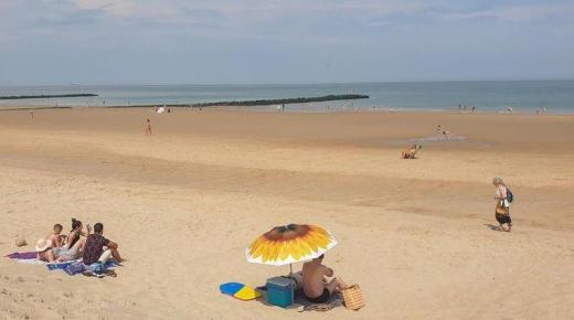 لمنع انتشار فيروس كورونا.. بلجيكا تغلق الشواطئ في وجه مواطنيها