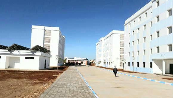 أمزازي : الأحياء الجامعية ستبقى مغلقة و قرار فتحها بيد السلطات العمومية