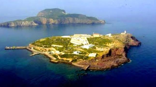 """الجيش الإسباني """"يتنازل"""" عن إدارة جزر """"اشفارن"""" المحتلة قرب الناظور لهذا السبب"""