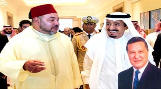 الملك يعين مجددا مصطفى المنصوري سفيرا للمملكة في بالسعودية