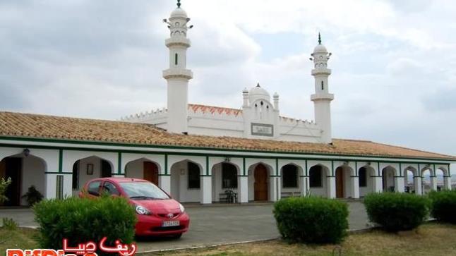 دعوة إلى عامة المسلمين للمساهمة في اقتناء مسجد بمدينة سرفيرا باسبانيا