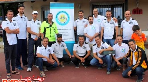 ألمانيا: تظاهرة رياضية لخدمة أهداف خيرية إنسانية من تنظيم جمعية الريف لمساعدة الأطفال
