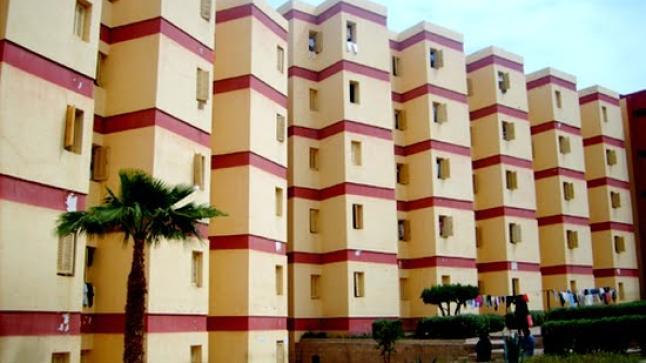 فاجعة : انتحار طالبة بالحي الجامعي بوجدة