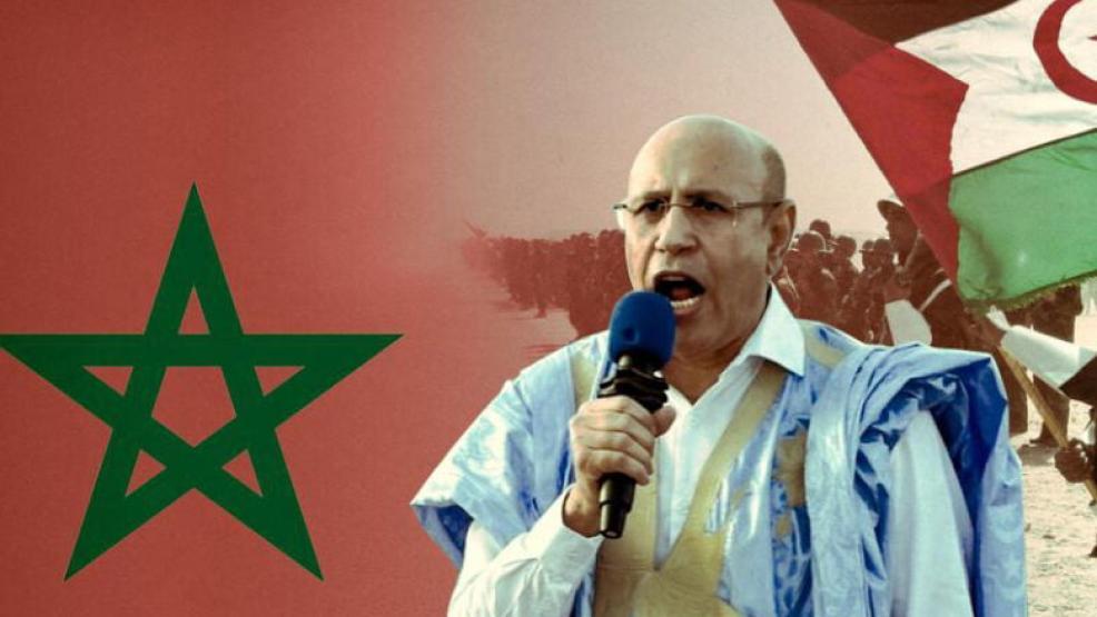 """موريتانيا تسحب اعترافها بـ""""البوليساريو"""" قبل نهاية ولاية الرئيس الحالي ولد الغزواني"""