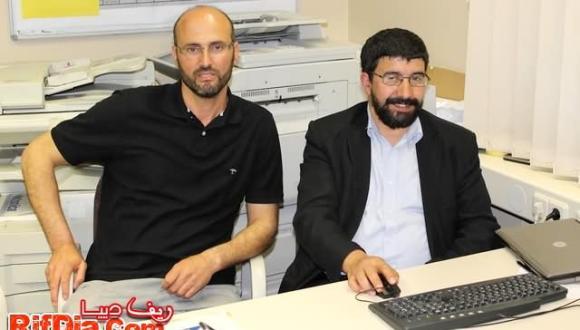 ريف دييا تسلط الضوء على المعهد الألماني للعلوم الإسلامية (مدرسة الأمل) بروسلسهايم (فيديو وصور)