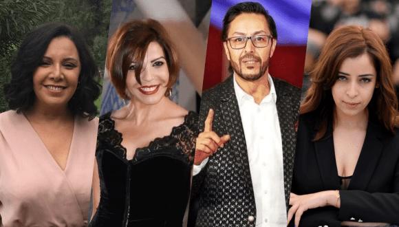 فنانون مغاربة يتعرضون للإنتقاد بعد دعمهم لحملة إسقاط الفصل 490