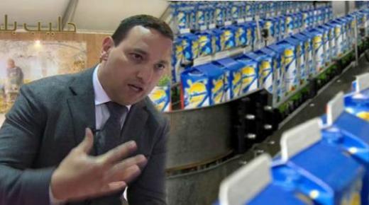 """مدير """"سنطرال"""" يعتذر للمغاربة: جرحتكم وغلطت…أعتذر لكم (فيديو)"""