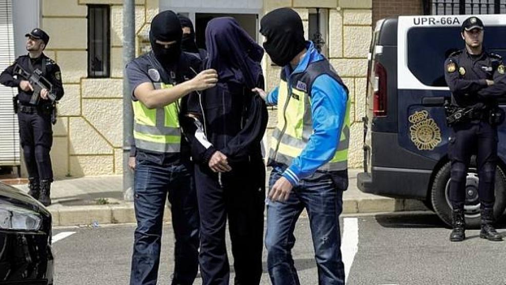 إدانة مغربي بإسبانيا تسبب في مقتل زوجته بعد تعنيفها