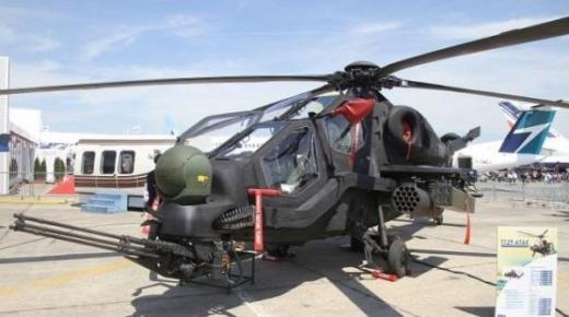 موقع إسباني يؤكد قرب امتلاك المغرب لطائرات هيليكوبتر جد متطورة وهذا ما قاله عنه