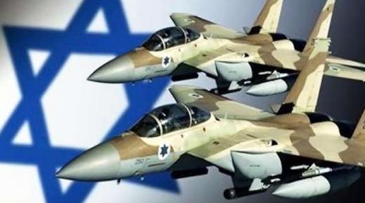 المغرب سيحصل على أربع طائرات استخباراتية من إسرائيل