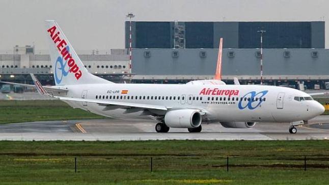 """شركة """"آير أوربا"""" تعلن استمرار تعليق رحلاتها الجوية الى المغرب الى غاية هذا التاريخ"""