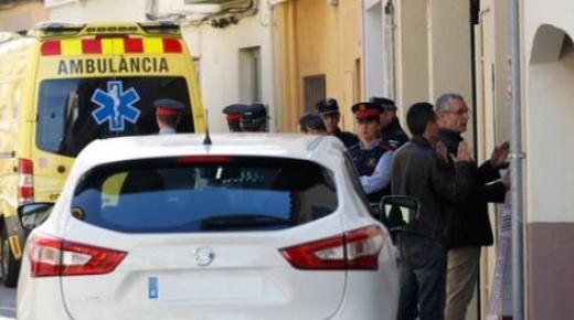 عصابة للمخدرات تصفي بالرصاص هولندي من اصل مغربي في برشلونة