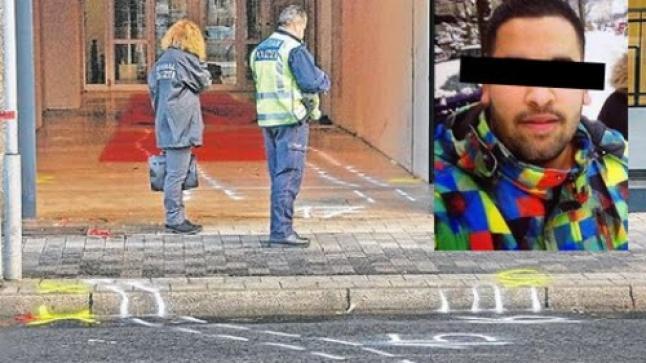 الانتربول تبحث عن شخص دهس شرطيا عمدا في المانيا وهرب الى الناظور