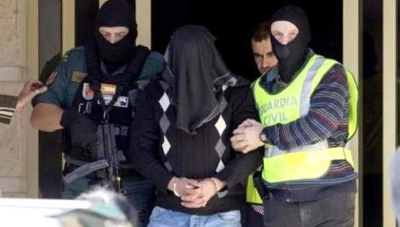 قتل 6 أشخاص بسلا.. أمن اسبانيا يوقف مطلوبا في الجريمة