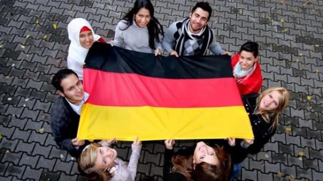دراسة: ألمانيا ثاني أكبر وجهة للهجرة في العالم