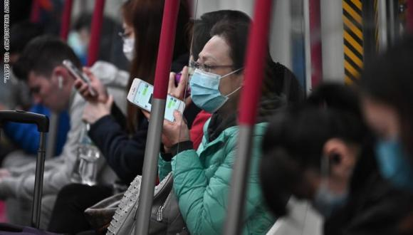 """إصابات فيروس كورونا في إسبانيا تتجاوز الـ""""350 ألفًا"""""""