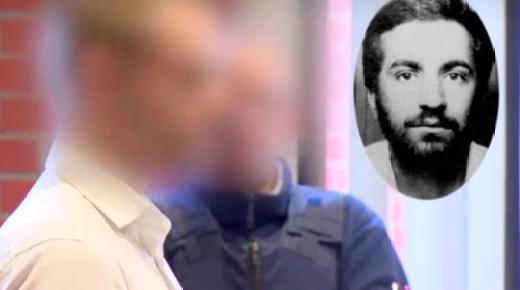 هولندا.. محاكمة افراد عصابة مغربية اغتالوا معارضا ايرانيا بإيعاز من حزب الله