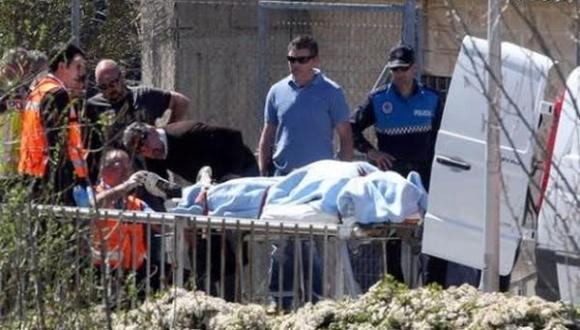 العثور على جثة مغربي حاول الدخول الى مليلية المحتلة سباحة