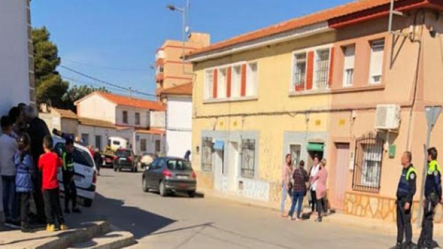 صدمة في اسبانيا بعد العثور على طفل مغربي مشنوقا