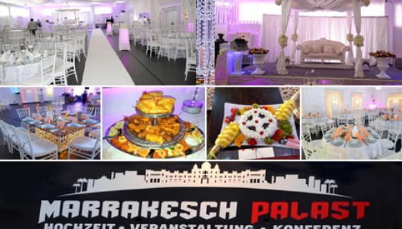 فضاء Marrakesch Palast بألمانيا في حلة جديدة بمعدات حديثة وعروض مغرية للزبناء (فيديو صور)